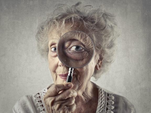 Botox - lekarska pomoc w zwalczaniu pierwszych oznak starzenia się